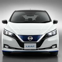 Nissan Charge, una aplicación que mejora la experiencia de carga para los eléctricos