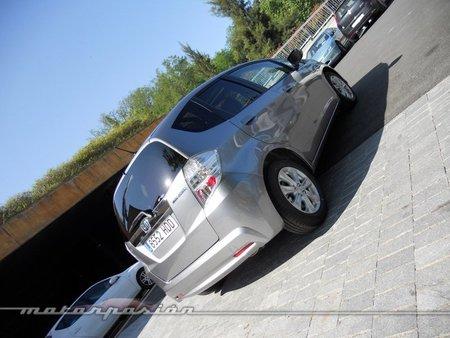 Honda Jazz 12