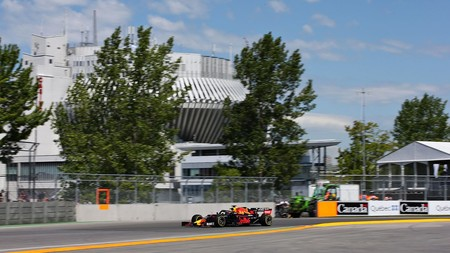 Gasly Canada F1 2019