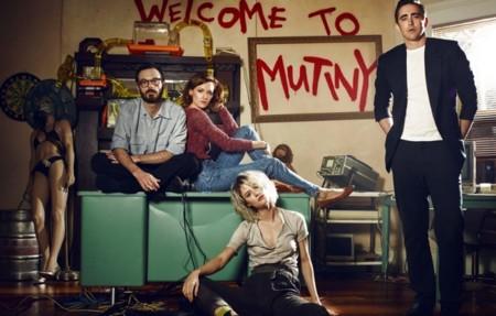 La segunda temporada de 'Halt and catch fire' llega el lunes a AMC España