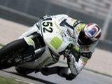 Toseland gana la segunda carrera en Valencia