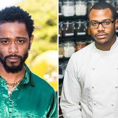 El rapero Lakeith Stanfield protagonizará la película 'Notas de un joven chef negro', inspirada en la vida de Kwame Onwuachi