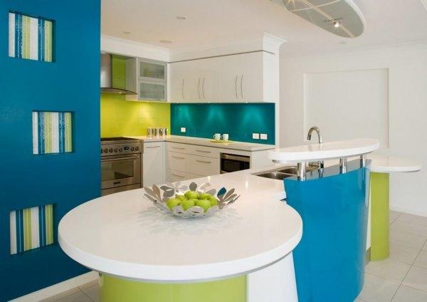 Foto de Una cocina para la casa de la playa (3/6)