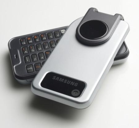 3GSM: Samsung P110