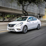 El Nissan Versa ya hornea su nueva generación: esto sabemos hasta el momento