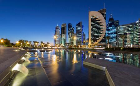 No solo en Suiza: el Salón del Automóvil de Ginebra se celebrará también en Qatar