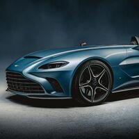 Ha llegado una nueva era para Aston Martin, se despedirá de los motores de combustión para electrificar todos sus modelos