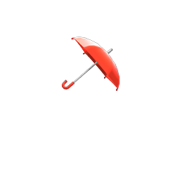Red Umbrella 61dcf93