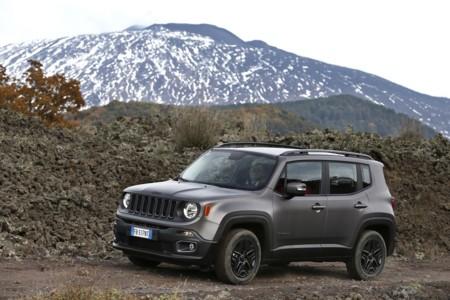 Jeep Renegade Motorpasion 100