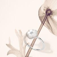 Anillo Flor Dia De La Madre Pandora