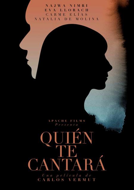 Quien Te Cantara Poster