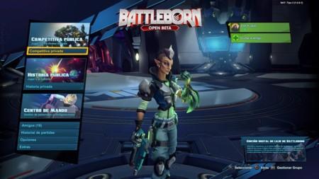Battleborn Ps4 2