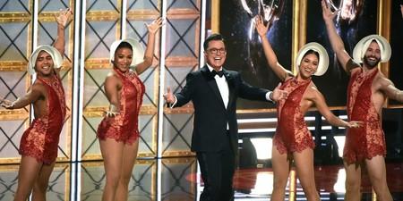 Los mejores momentos de la gala de los Emmy 2017