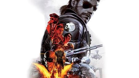 Metal Gear Solid V: The Definitive Experience avisa de su llegada con un nuevo tráiler