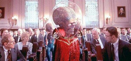 Los expertos reclaman que la ONU incluya un plan en caso de contacto alienígena