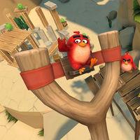 Angry Birds VR: Isle of Pigs. Así ha reinventado Rovio su fórmula para la realidad virtual