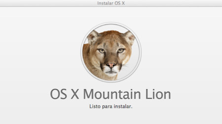 Descubre si tu Mac es compatible con Mountain Lion
