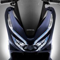 Híbrida y eléctrica: dos versiones del Honda PCX que se adelantan al futuro pero no podrás conducir