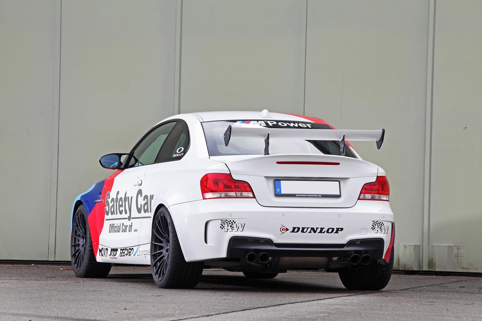 Foto de BMW 1M RS por Tuningwerk (6/15)