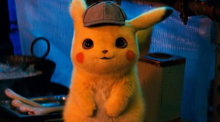 La secuela de la película de Detective Pikachu ya se encuentra en marcha