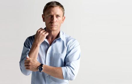 ¿Qué le regalo a papá? un reloj para dar la hora a lo James Bond