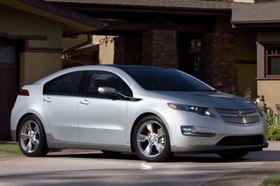 Obama compra 116 coches eléctricos