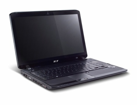 Acer Aspire 8935 y 5935 disponibles en España