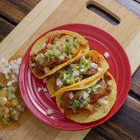 """Un mapa recopila todos los puestos de tacos que existen de México, formando un espectacular y delicioso """"tacoverse"""""""