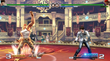 King Of Fighters Xiv 3371169
