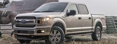 Ford lanza recall para más de 600 mil autos en México, EE.UU. y Canadá