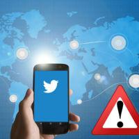 Twitter advierte a sus usuarios de que podrían haber sido espiados por el Estado