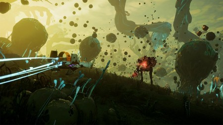 Starlink: Battle for Atlas será un juego de naves que utilizará figuras de juguete [E3 2017]