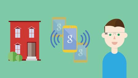 Google lanzará Nearby, un nuevo servicio que detectará que personas, lugares y cosas tenemos cerca