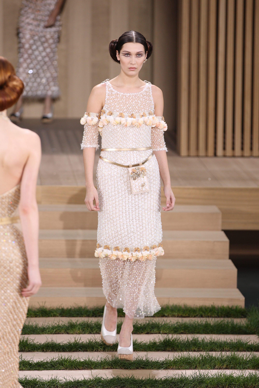 Foto de Chanel Haute Couture SS 2016 (57/61)