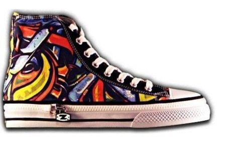 Zipz Shoe