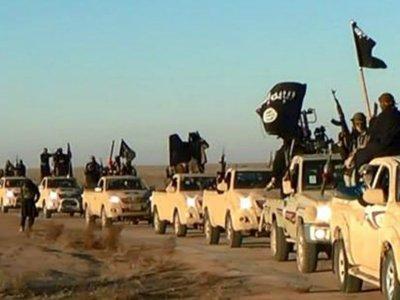 Francia sí está en guerra con un estado: así se ha fundado ISIS y así se financia