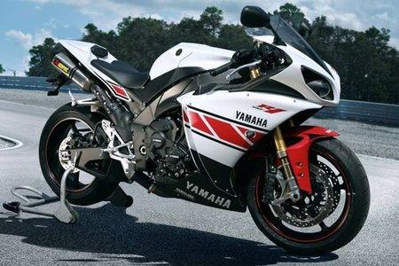Yamaha R1 YZF-SP y SPR Factory Edition, para los que quieren un poco más