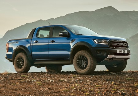 Ford Ranger Raptor 2019 1600 04
