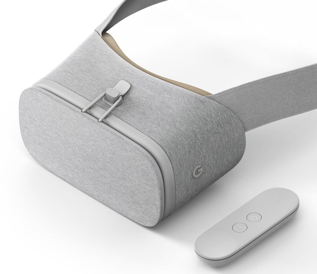 Hasta siempre, Daydream: Google pone punto y final al soporte de su plataforma de realidad virtual con Android 11