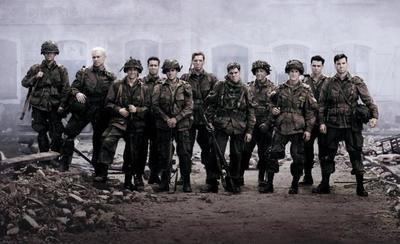 'Hermanos de Sangre', Nostalgia TV