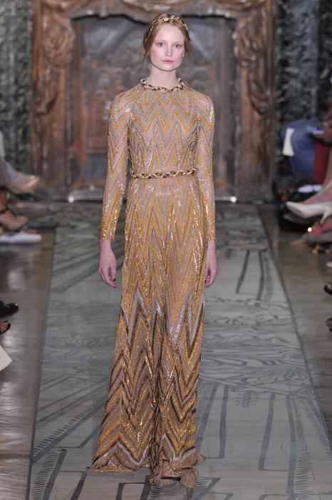 Foto de Todas las imágenes de Valentino Alta Costura Otoño-Invierno 2011/2012 (36/37)