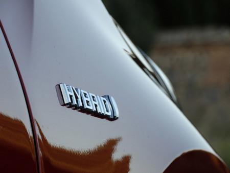 Hybrid Prueba Toyota Prius 2016 Detalles Exteriores