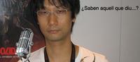 GDC 09: Lo nuevo de Kojima podría ser un juego de ¿humor?