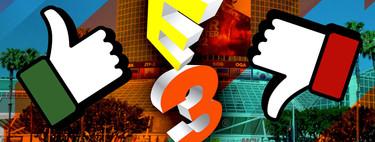Los ganadores, los perdedores y las grandes sorpresas del E3 2018