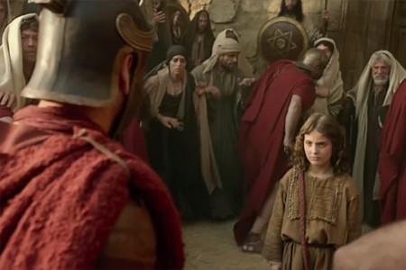 'The Young Messiah', tráiler de la película sobre la infancia de Jesucristo