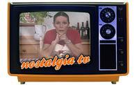 'Con las manos en la masa', Nostalgia TV