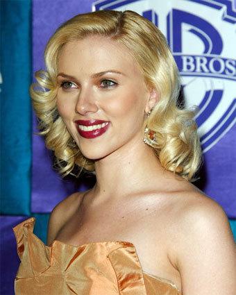 Foto de Look Scarlett Johansson (1/4)