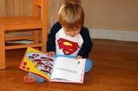 Beneficios de fomentar lectura temprana