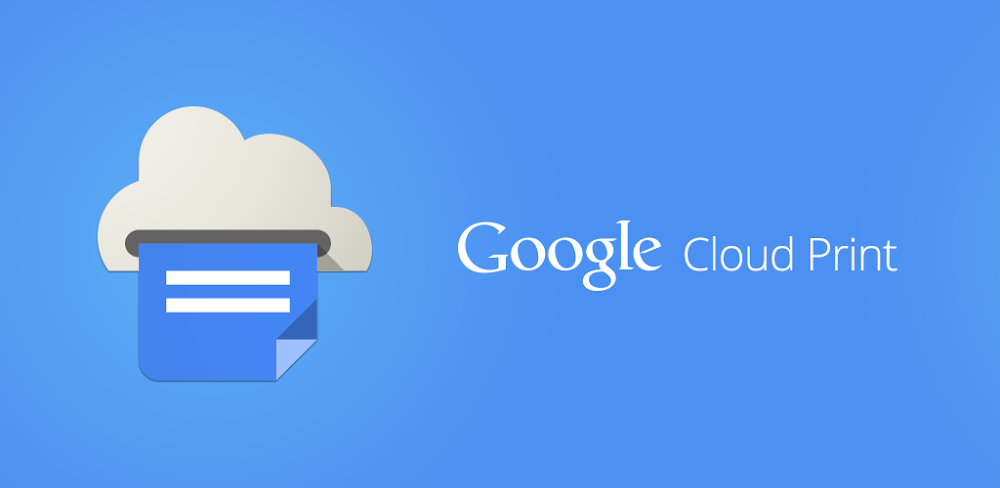 Google Cloud Print will close by the end of 2020