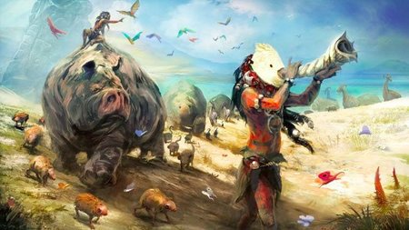 'Project Dust', una de las sorpresas que se guardaba Ubisoft [E3 2010]